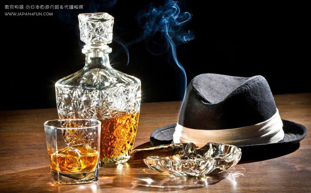 ▲ 閒時喝杯威士忌是種享受
