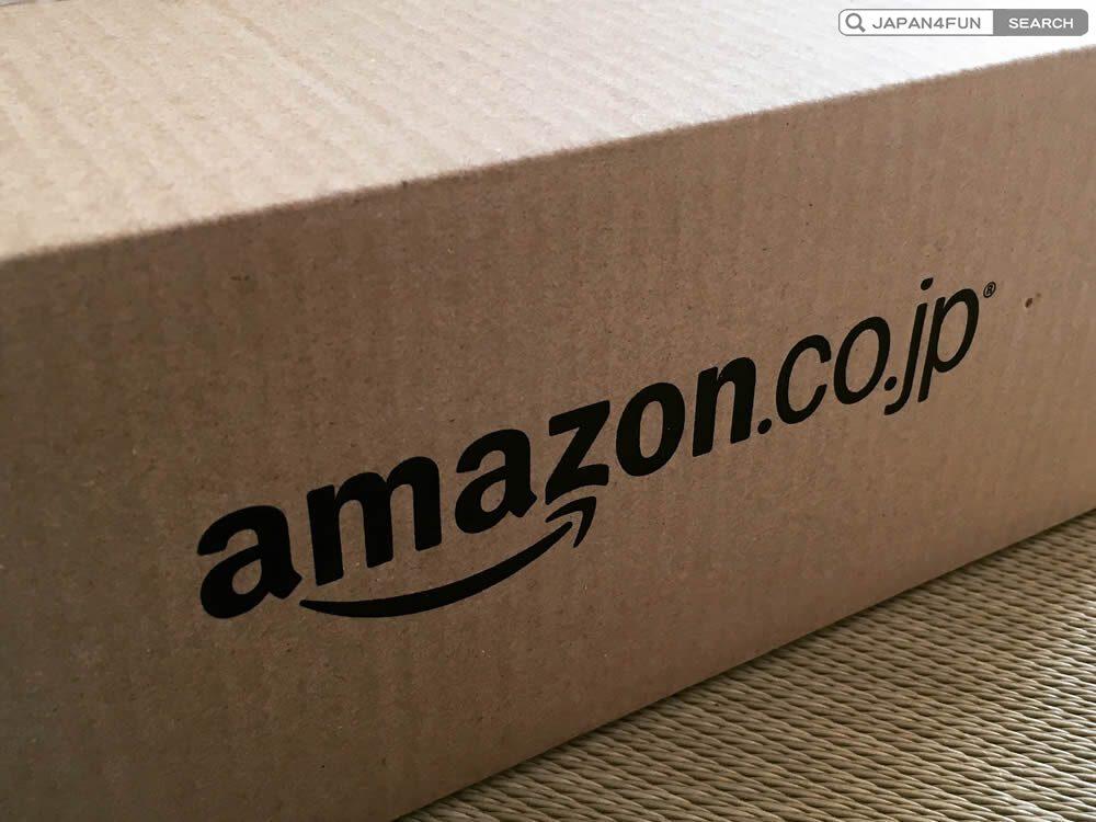 Amazon 日本代購