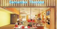 Samantha Thavasa 日本代購