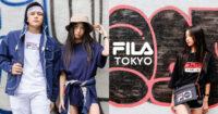 FILA TOKYO